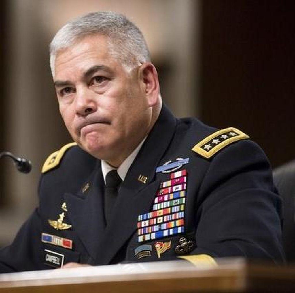 Pentagon Sesalkan Insiden Salah Serangan ke Rumah Sakit Kunduz