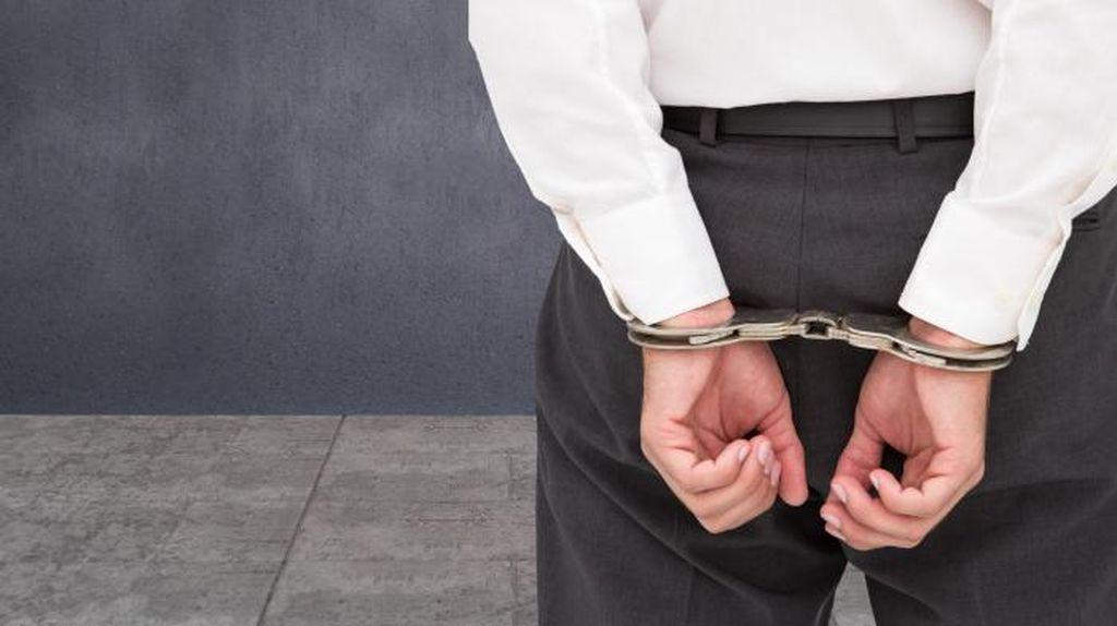 Tawarkan Proyek Fiktif Rp 700 Juta, Pria ini Ditangkap Polisi