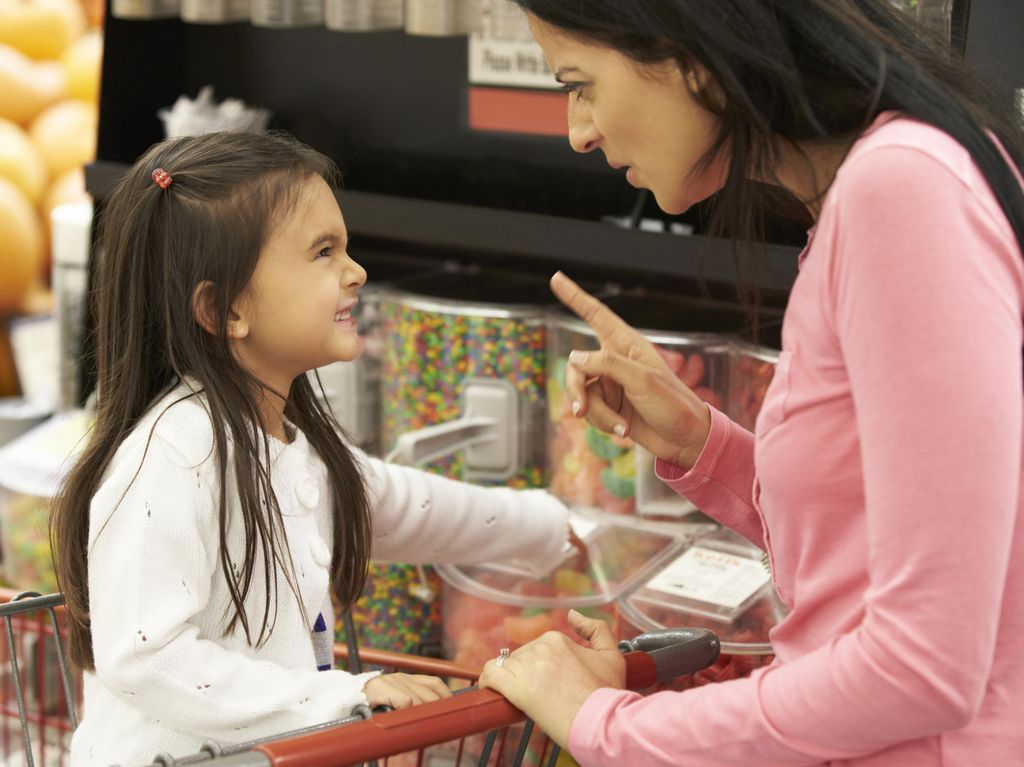 Kata Psikolog Soal Anak yang Mesti Dikerasi Agar Nurut pada Orang Tua