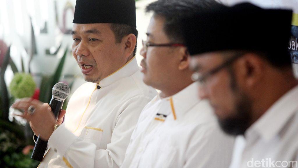 FPKS Usulkan Kasman Singodimedjo Jadi Pahlawan Nasional