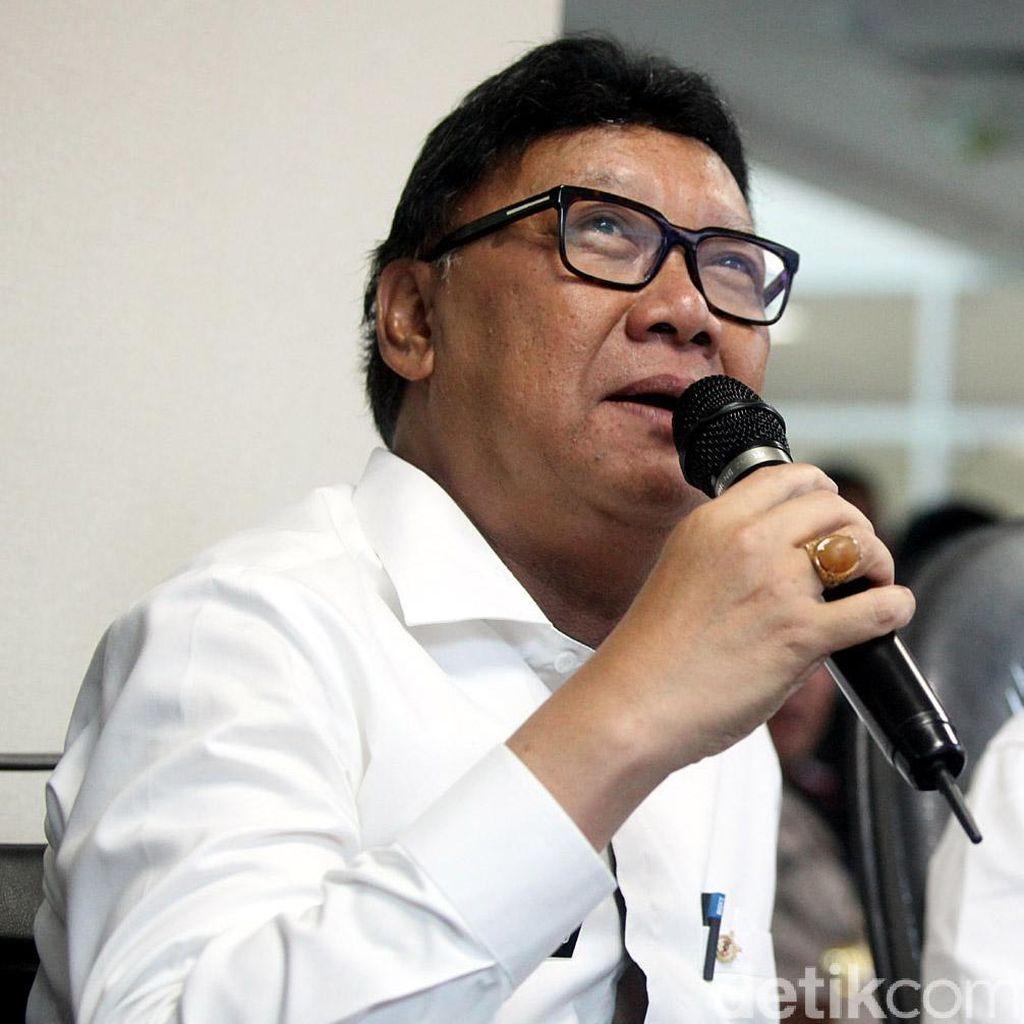 Mendagri Targetkan 3.000 Perda Bermasalah Tuntas Dibahas Bulan Juni