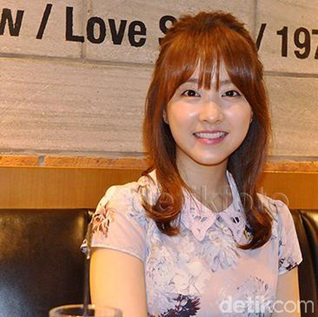 Park Bo Young dan ZE:A Hyungsik Bicara Soal Drama Terbaru