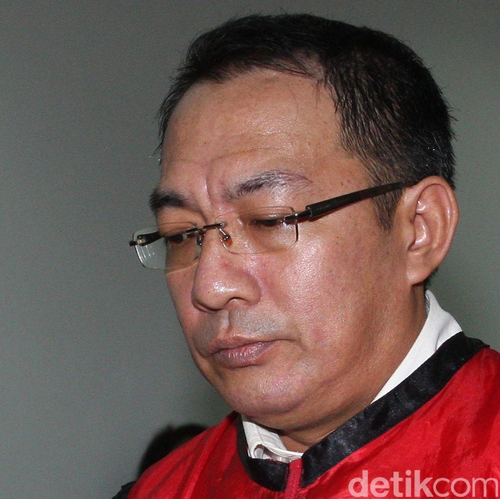 Jejak Wong Chi Ping: Impor 800 Kg Sabu dari Filipina, Divonis Mati di MA