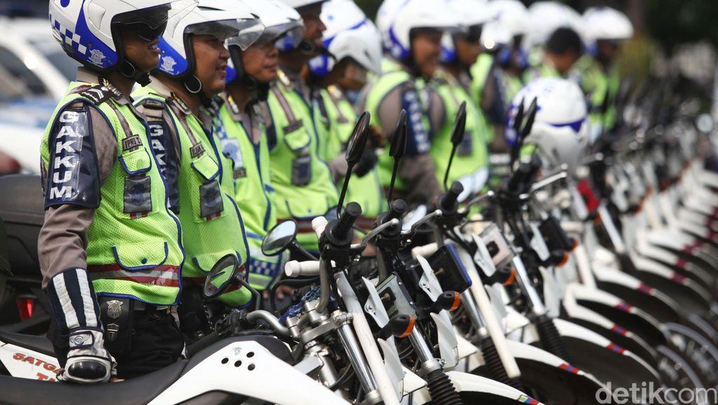 Polda Aceh Kerahkan 12 Ribu Personel untuk Amankan Pilkada