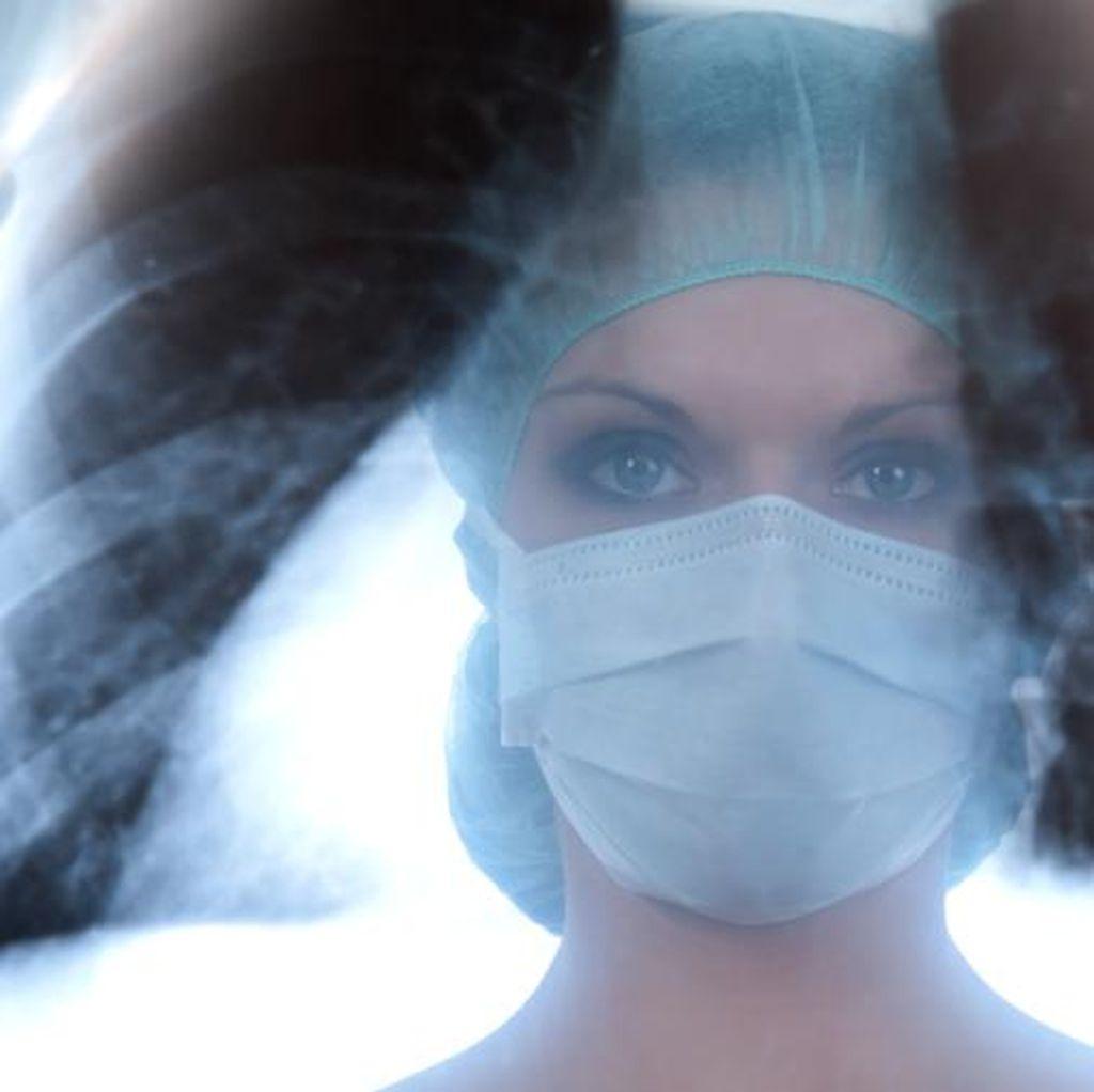 Kanker Paru Sulit Dicegah, Ini Upaya Penting untuk Mengantisipasinya