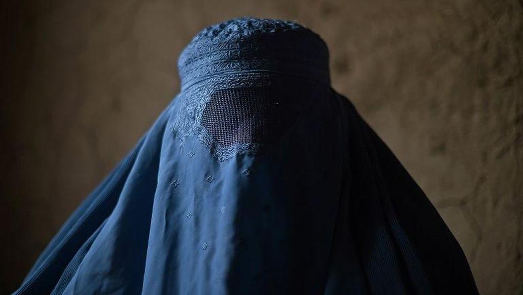 Bulgaria Larang Pemakaian Burka di Tempat Publik, Pelanggar Terancam Denda