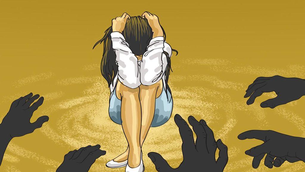 Memperkosa Wanita Singapura Secara Bergiliran, 3 Pria Inggris Diadili