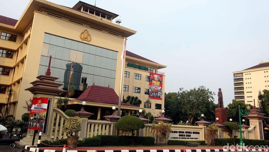 Dugaan Kasus Penipuan Rp 96 Miliar, Polisi Masih Periksa Anggota DPR Indra