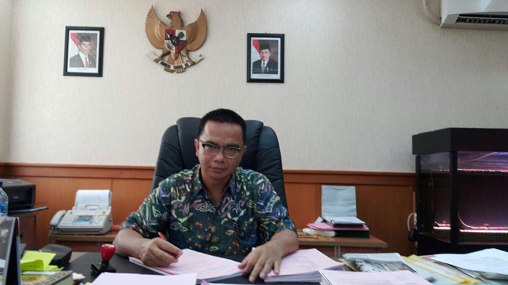 7 Hari 5 Vonis Mati, Jaksa: Jangan Coba-coba Bisnis Narkoba di Jakbar!
