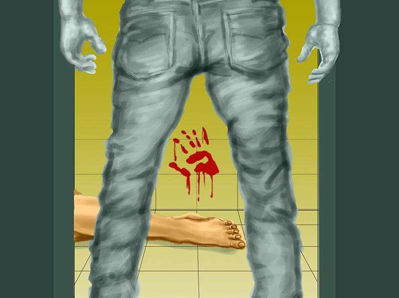 Terungkap! Buruh Garmen di Sukabumi Ternyata Tewas Dibunuh Kekasihnya