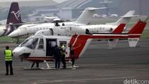 Renovasi Runway Bandara Halim, AP II Guyur Rp 20 Miliar
