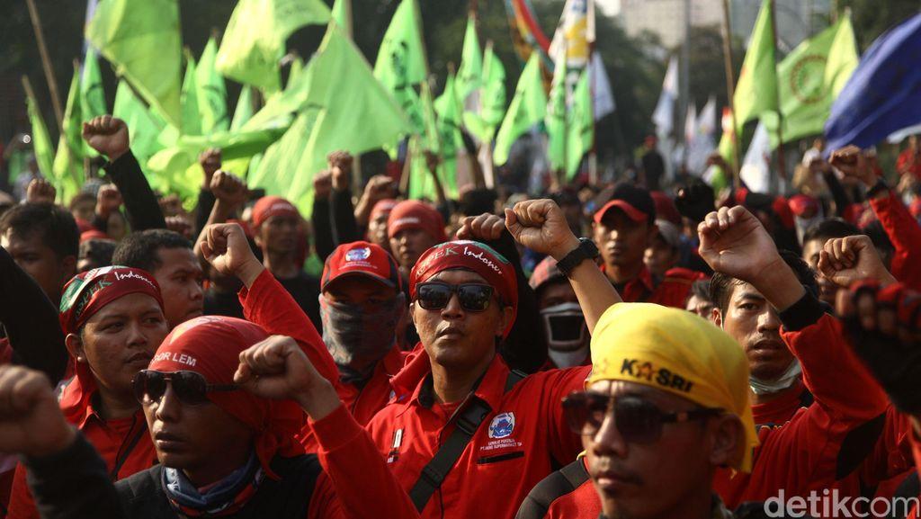 112 Perusahaan di Jawa Barat Ajukan Penangguhan UMK 2016
