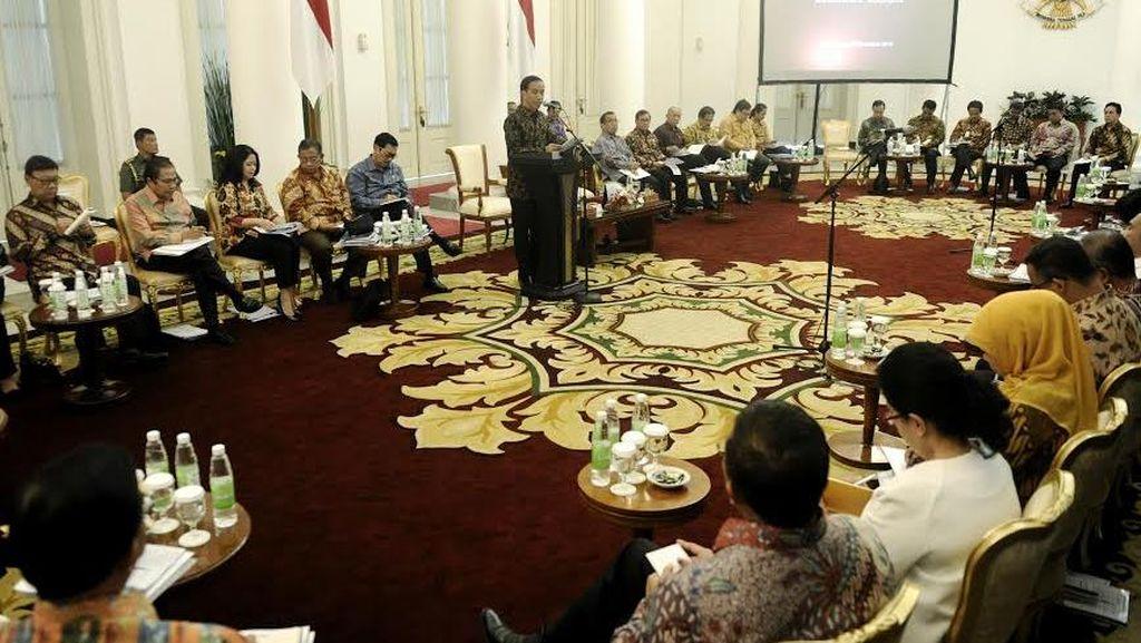 Ulama Banten Ingatkan Pemerintah Fokus Juga Urus Nasib Rakyat Kecil