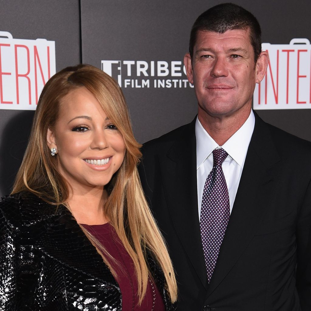 Ini Alasan Mariah Carey Batalkan Pertunangan dengan James Packer