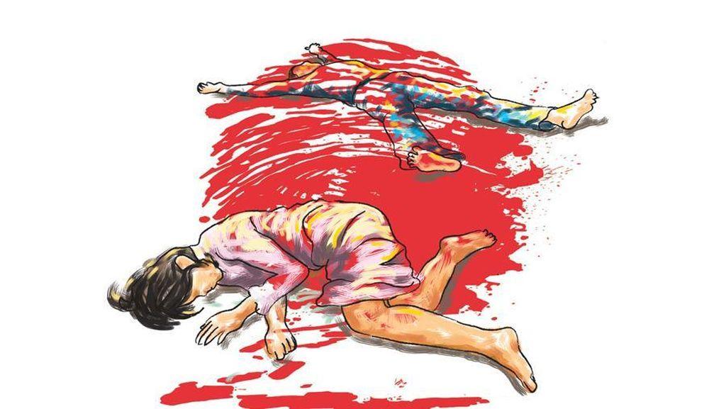 Sadis! Dalam Pengaruh Narkoba, Seorang Perawat di Kanada Bunuh 8 Lansia