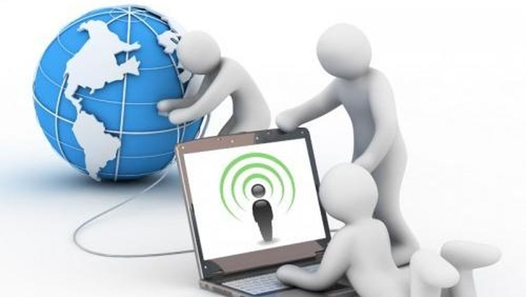 Laporan Gangguan Internet Belum Ada Tanggapan