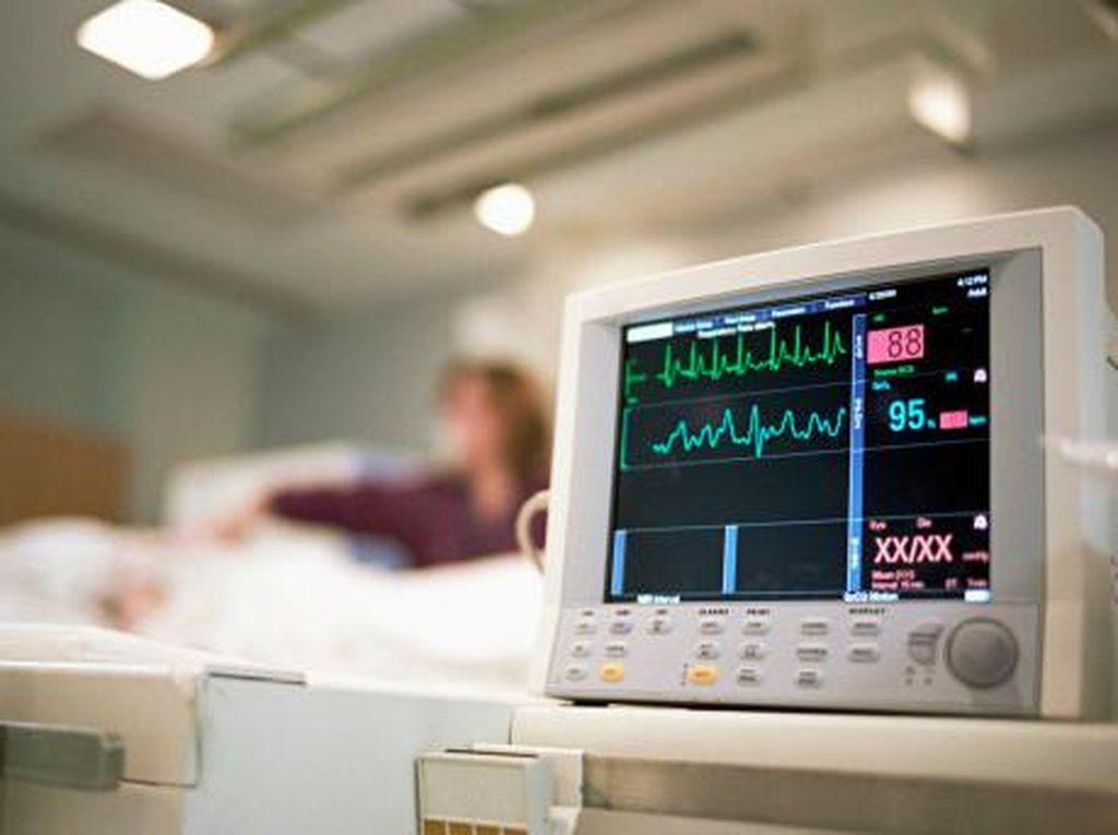 Pemuda-pemudi Juga Bisa Kena Serangan Jantung, Begini Trik Menghindarinya