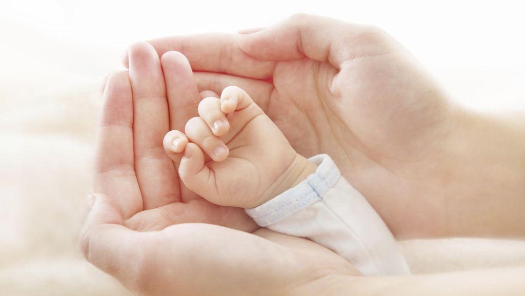 Bayi Meninggal dalam Kondisi Mengenaskan, Pasutri di Palembang Laporkan Bidan
