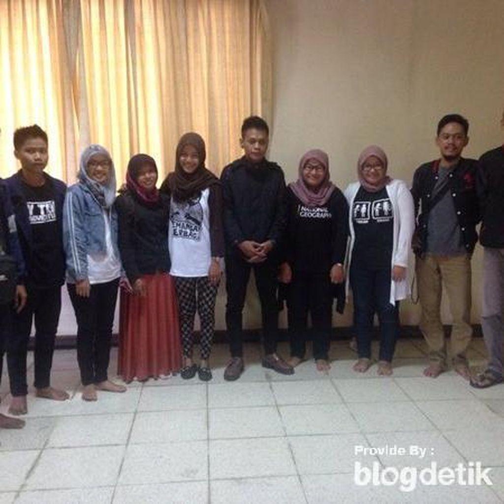 Menggugah Kepedulian Melalui Kegiatan Sunday Sharing Surabaya #10!