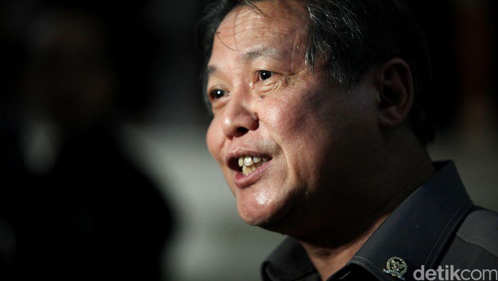 Fadli Zon Kritik Jokowi Lewat Puisi, PDIP: Dia Harus Rajin Turun ke Pinggir