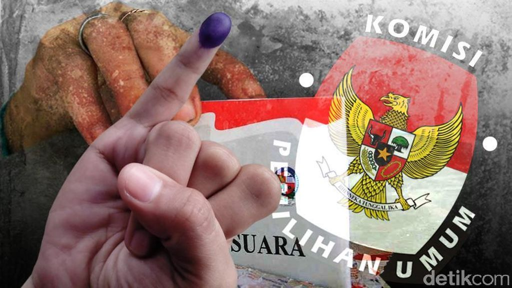 KTP Tidak Cukup, 2 Pasangan Bakal Cawalkot Banda Aceh Gagal Ikut Pilkada