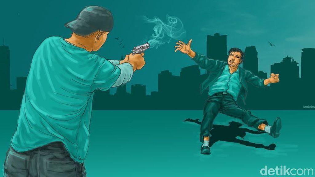 Kapolda Metro: Penjahat yang Macam-macam Tembak Saja!