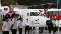 Pesawat N219 Made in Bandung Saat Ini Masuk Fase Pengujian