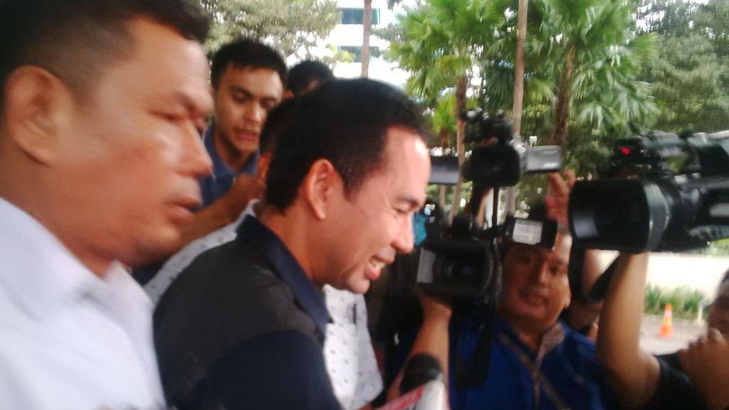 Hindari Gosip Atur Pilkada, Wawan Pindah ke Lapas Sukamiskin Bandung