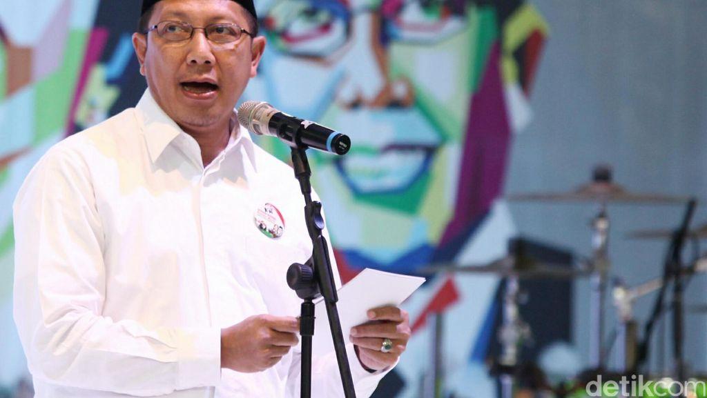 Menag: Penganut Ahmadiyah Saudara Sebangsa Kita, Kedepankan Dialog