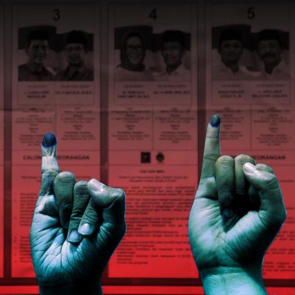 Kapolda Banten Siapkan Personel Pengamanan Pilkada dan Pengawalan Calon