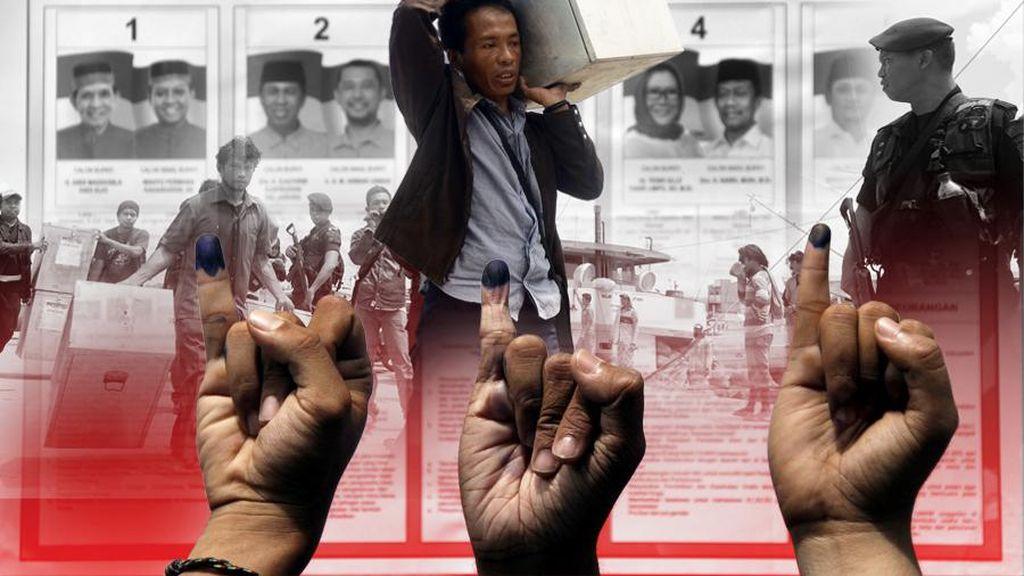 Cabup-Cawabup Kabupaten Bekasi Ini Tak Akan Gelar Rapat Terbuka