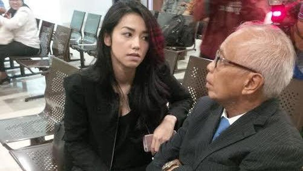 Hakim PN Tipikor Akhirnya Buka Blokir Rekening OC Kaligis