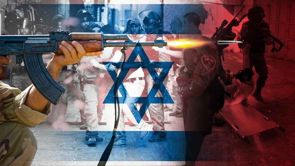 Menghina Kematian Bayi Palestina, 13 Orang Diadili di Israel