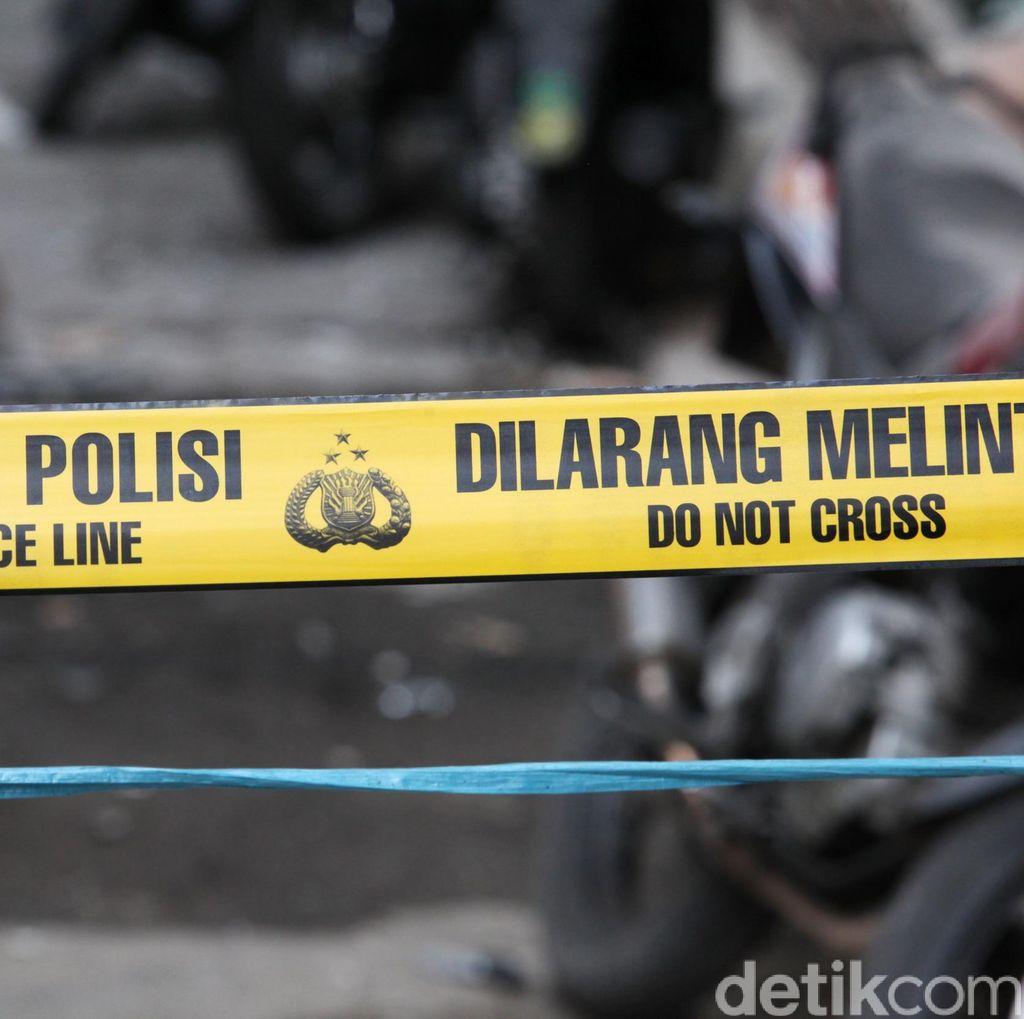 2 Pelajar SMP di Aceh Terluka Akibat Kena Ledakan Granat
