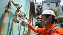 Harga Gas di Malaysia US$ 6,5 per MMBTu Karena Disubsidi