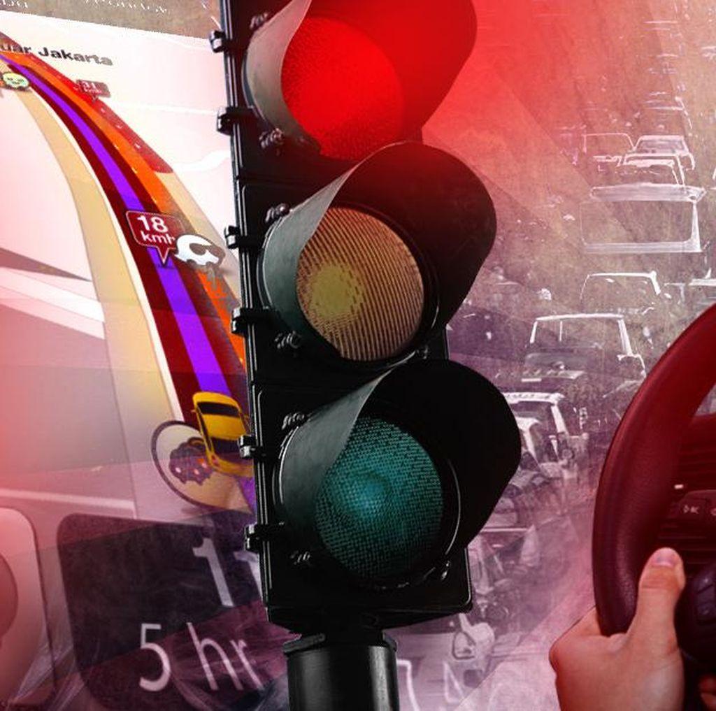 Dishub DKI Surati Organda: Imbau Kendaraan Berat Tak Melintas 5-8 Mei