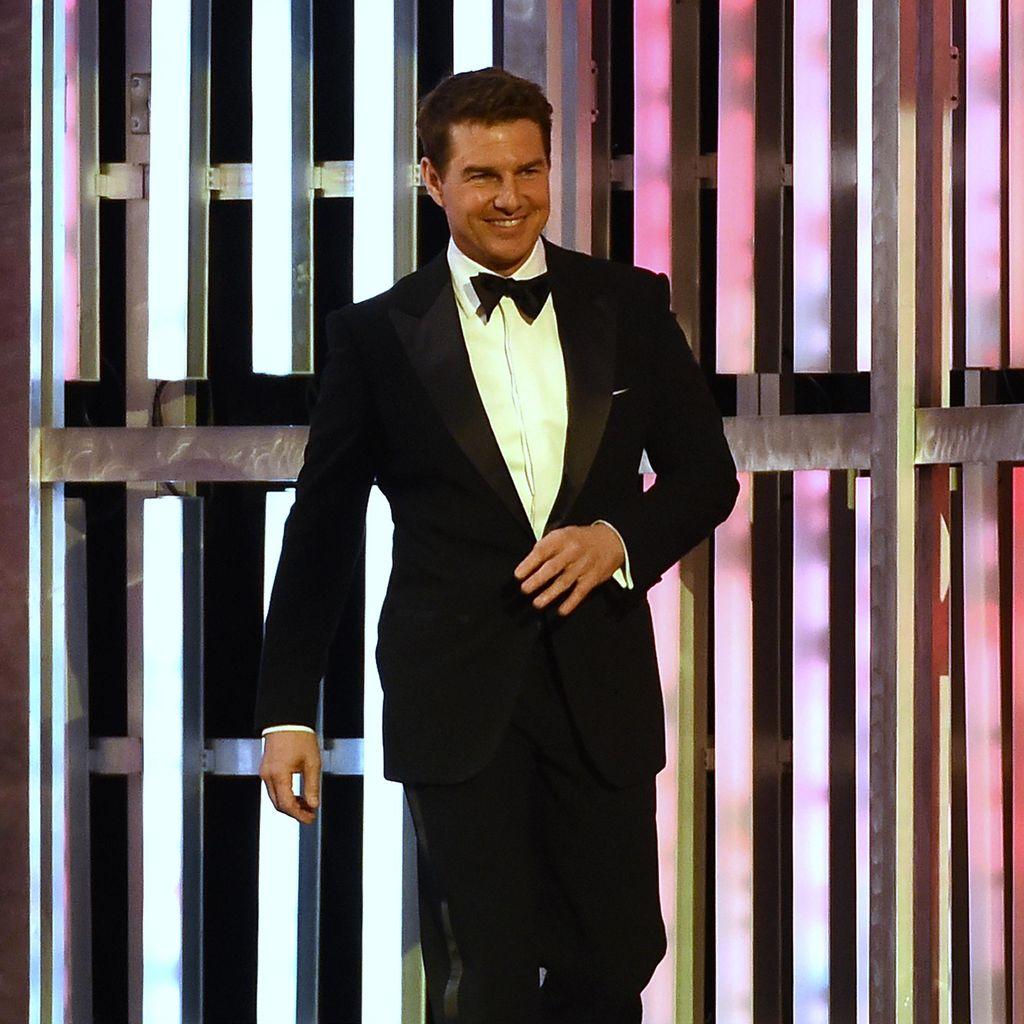 Tom Cruise Dikabarkan Punya Pacar Baru