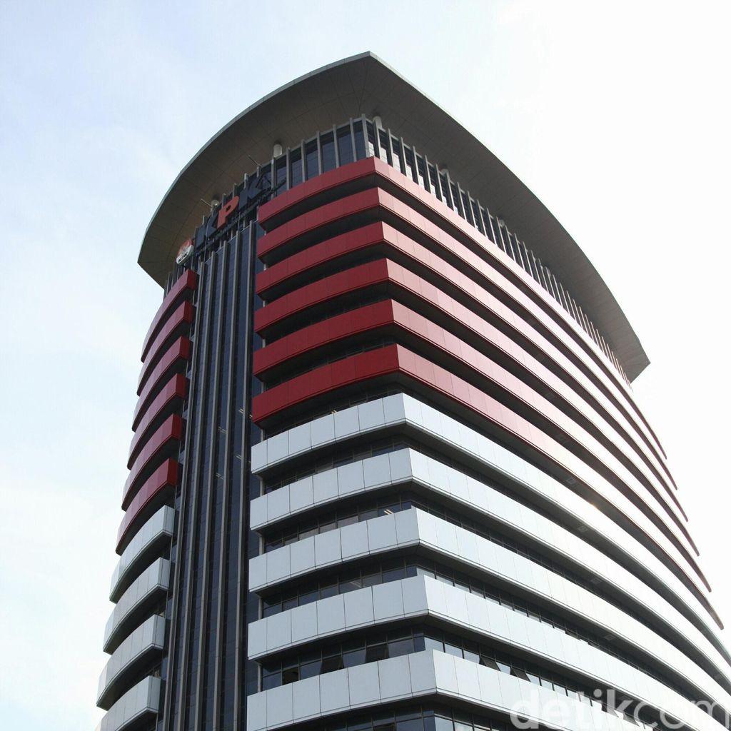 KPK Telisik Dugaan Hubungan Sekretaris MA dengan Perusahaan Berperkara