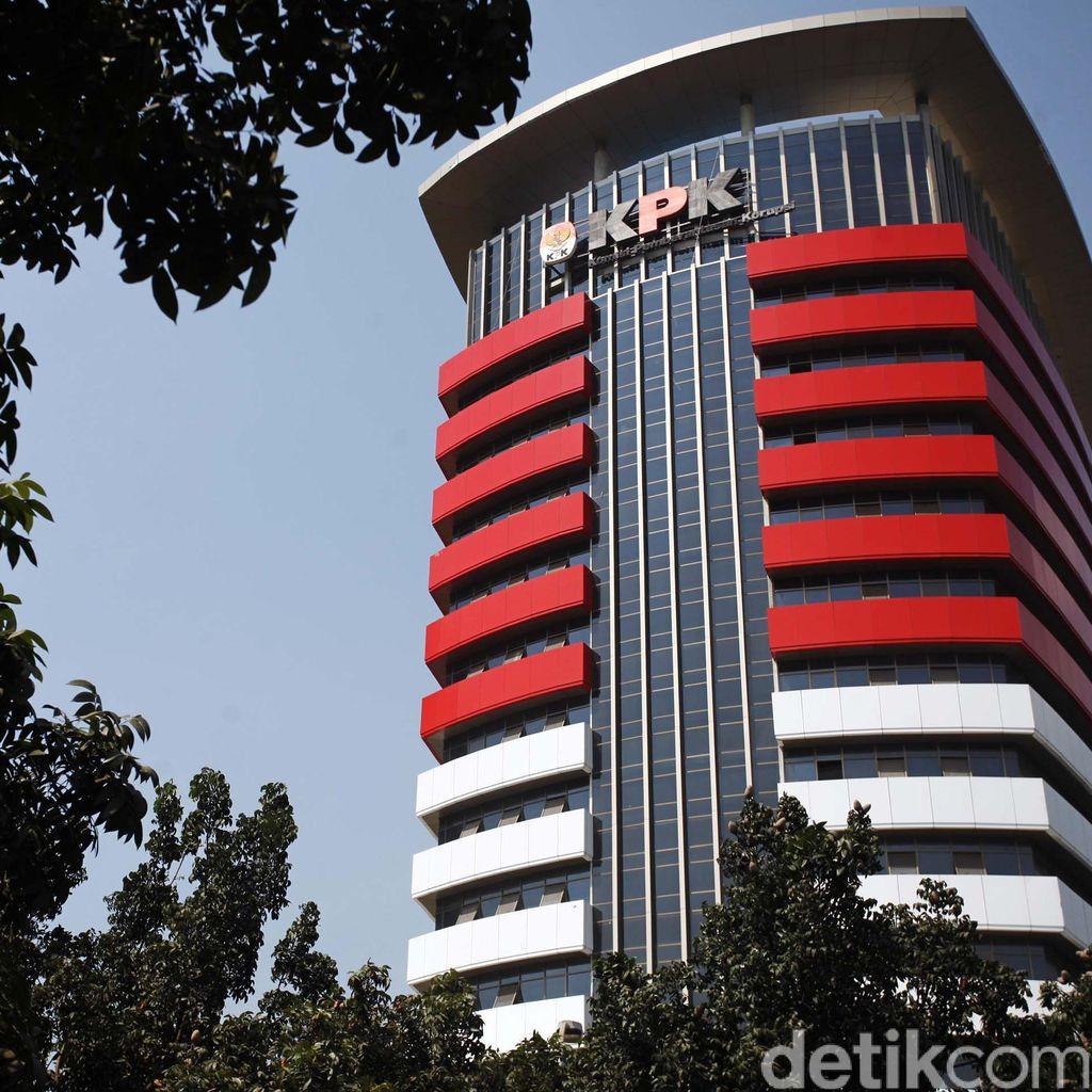 Kasus Suap PK PN Jakpus, Bos PT Paramount Bungkam Usai Diperiksa 10 Jam