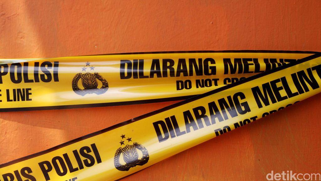 Raba Kemaluan Mahasiswi di Depan Pacarnya, Alvin Diamankan Polres Depok