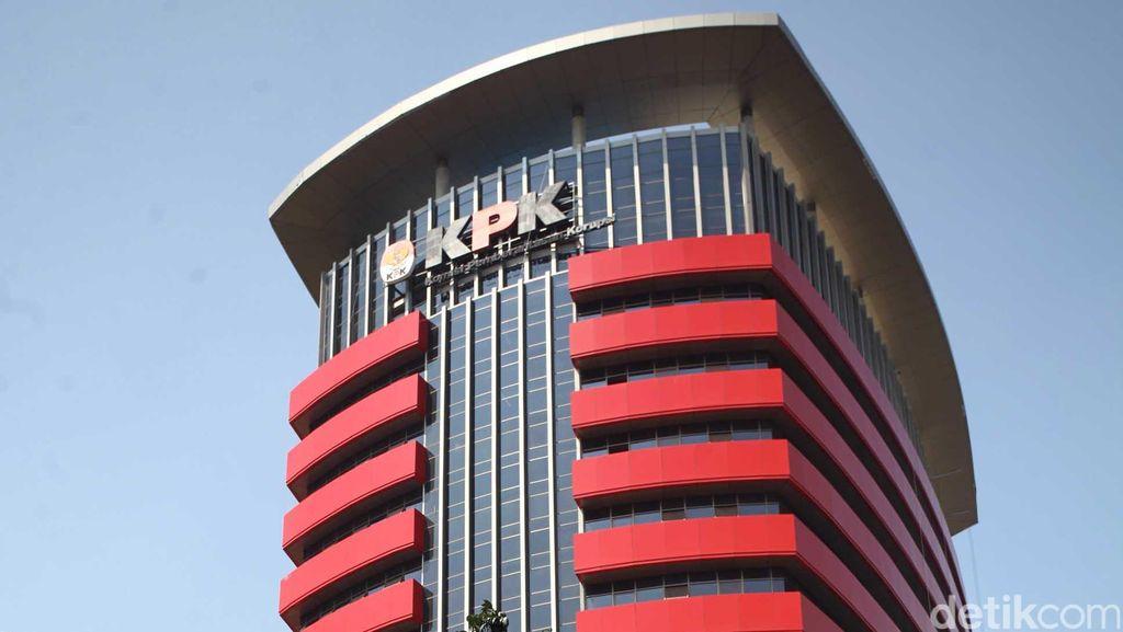 KPK Ternyata Masih Selidiki Duit Rp 500 Juta dari Gatot ke Pejabat Kejaksaan