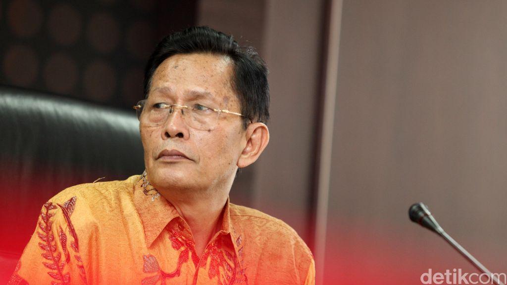 KPK Periksa Panitera MK Terkait Kasus Suap Pilkada Kabupaten Buton