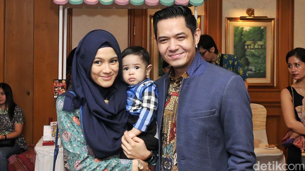 Anak Alyssa Soebandono Sudah Dapat Tawaran Iklan