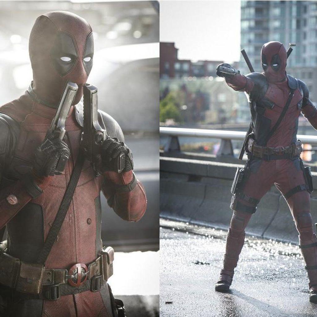 Sutradara Deadpool 2 Mengundurkan Diri