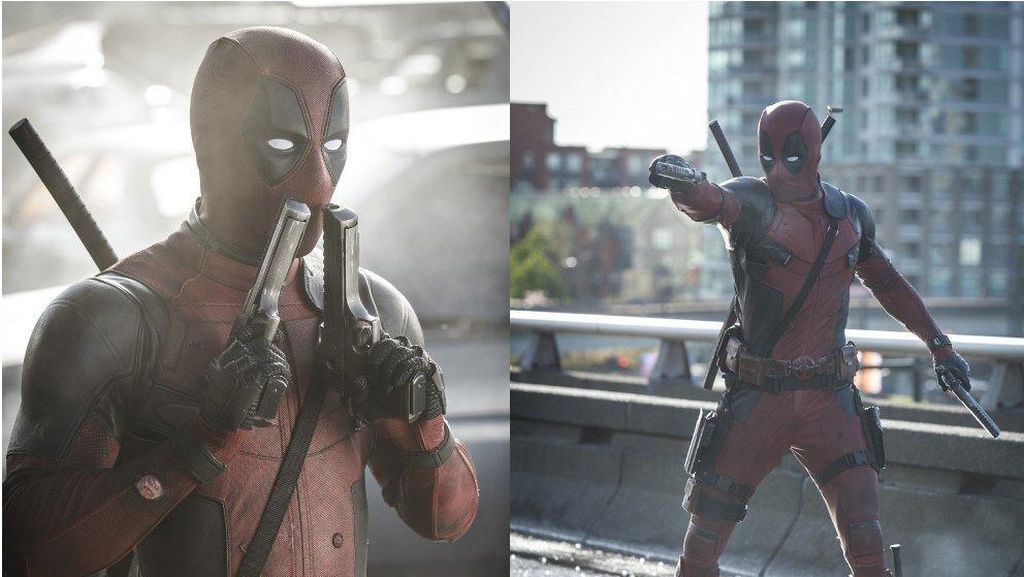 Sutradara 'Deadpool 2' Mengundurkan Diri