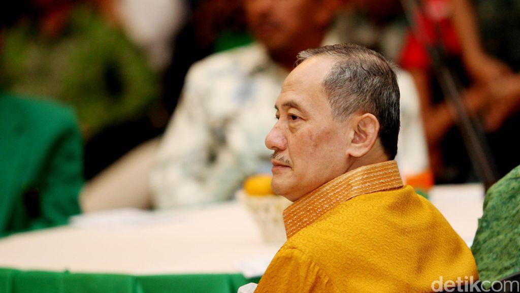 Golkar Usung Ukhuwah Parpoliyah, Hanura: Itu Hanya Istilah Saja