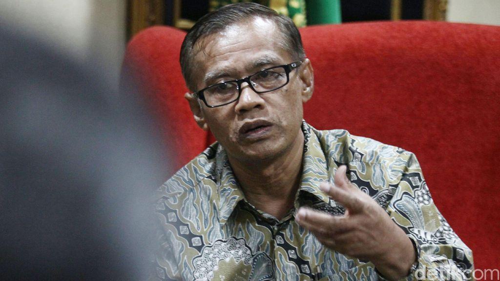 PP Muhammadiyah: Polisi Harus Usut Tuntas Dalang di Balik Bom Bunuh Diri di Solo