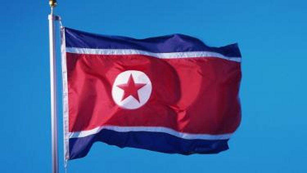 Pejabat Tinggi Kedutaan Korut di China Membelot