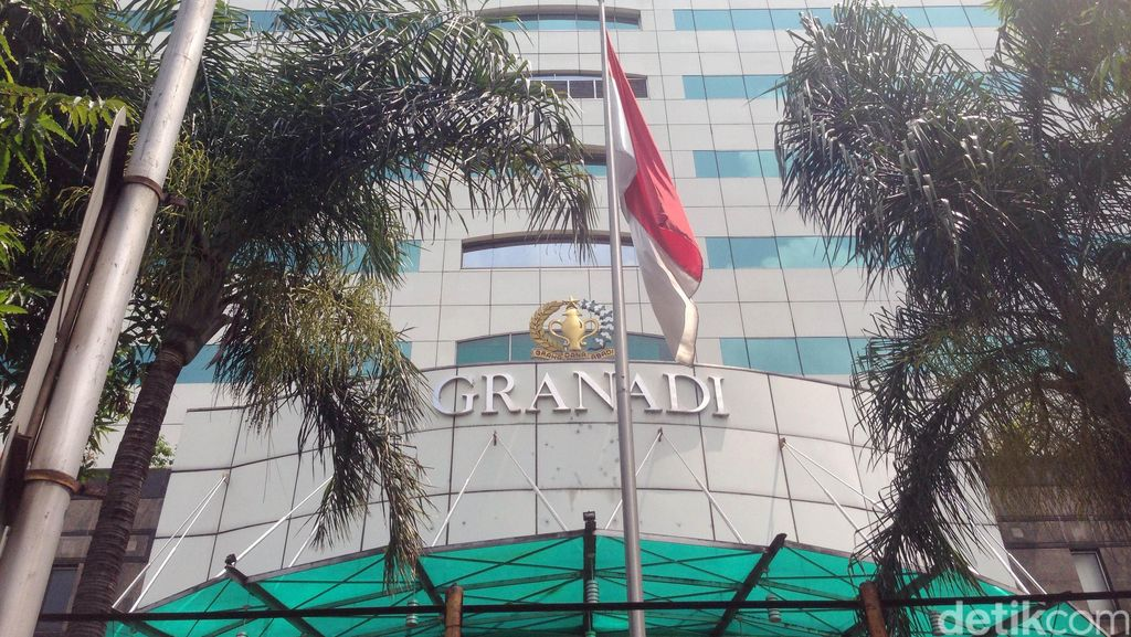 Jaksa Surati PN Jaksel Desak Eksekusi Paksa Yayasan Soeharto Rp 4,4 Triliun