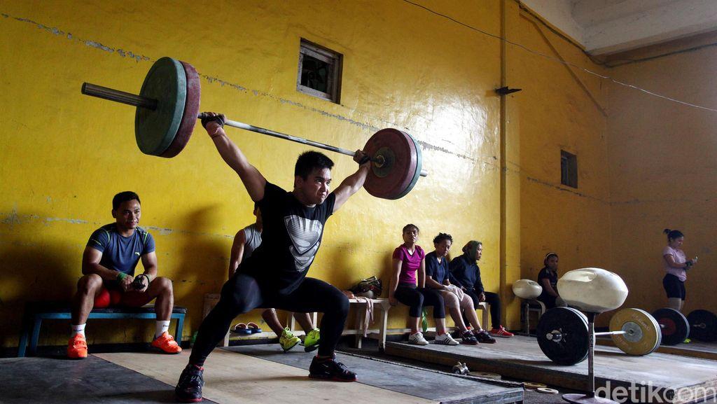 Indonesia Targetkan 20 Medali Emas di Asian Games 2018